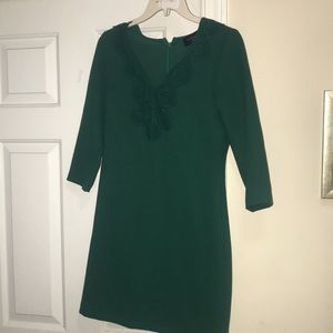 Every green lace dress size small
